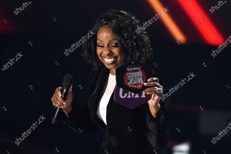 Editorial picture of CMT Music Awards, Show, Nashville, Tennessee, USA - 09 Jun 2021