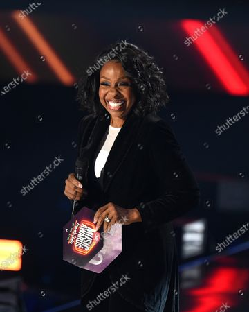 Editorial image of CMT Music Awards, Show, Nashville, Tennessee, USA - 09 Jun 2021