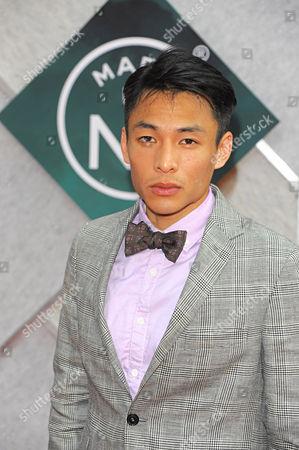 Gregory Woo