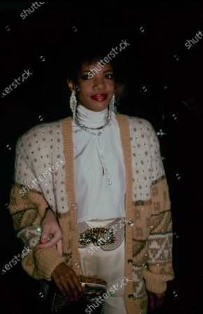 UNITED STATES - MARCH 18:  Melba Moore
