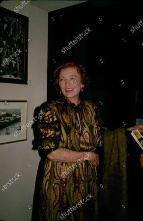 Editorial image of Myrna Loy