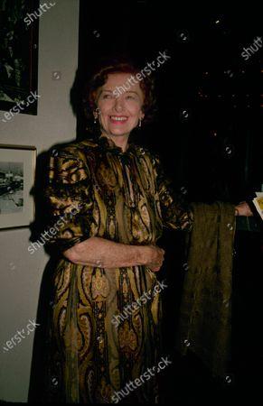 UNITED STATES - MARCH 18:  Myrna Loy