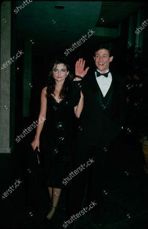 UNITED STATES - MARCH 18:  Michael Pare