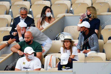 Jelena Djokovic, wife of Novak