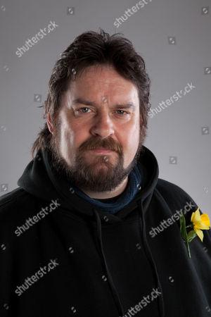 Stock Picture of Rhys Parry Jones