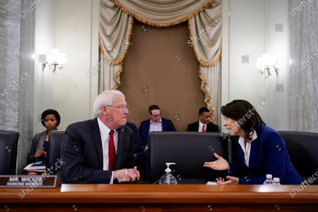 Editorial picture of Congress Compensating Athletes, Washington, United States - 09 Jun 2021