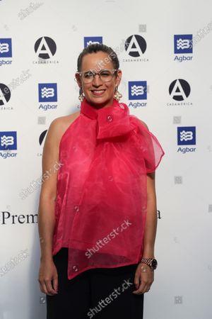 Editorial image of 38th King of Spain Journalism Awards and 17th King of Spain Don Quijote Journalism Awards handover ceremony, Madrid - 09 Jun 2021