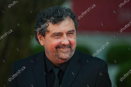 Editorial picture of 'Golden Biznaga' prize, Arrivals, 24th Malaga Spanish Film Festival, Malaga, Spain - 08 Jun 2021