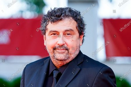 Actor Paco Tous