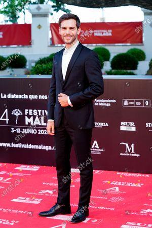 Actor Marc Clotet