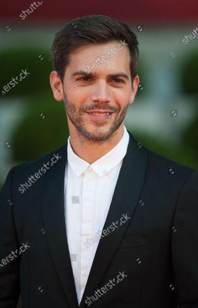 Spanish actor, Marc Clotet