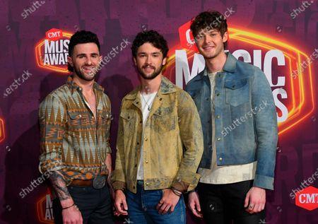 Editorial photo of 2021 CMT Music Awards - Arrivals, Nashvillle, United States - 09 Jun 2021