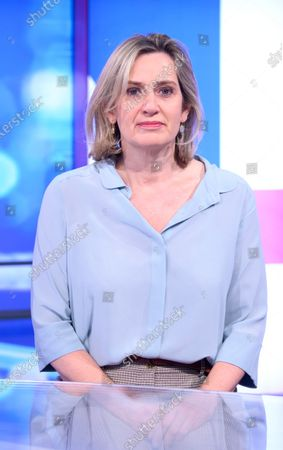 Stock Picture of Amber Rudd - Former Conservative Home Secretary