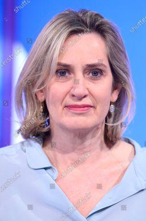 Amber Rudd - Former Conservative Home Secretary