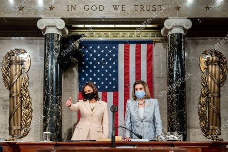 Editorial photo of Various US Politics, USA - 2021