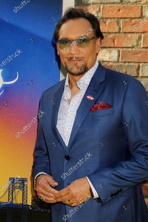 Stock Picture of Jimmy Smits