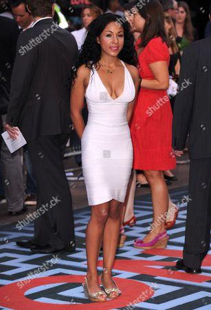 Editorial picture of 'Inception' film premiere, London, Britain - 08 Jul 2010