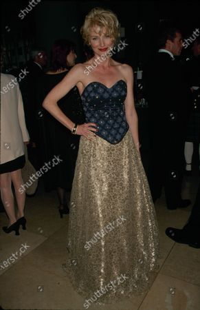 UNITED STATES - MARCH 17:  Beth Broderick