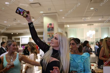 Editorial photo of 'A Night of Shopping, Sex + Rock N' Roll' photocall, Dallas, Texas, USA - 09 Jun 2021