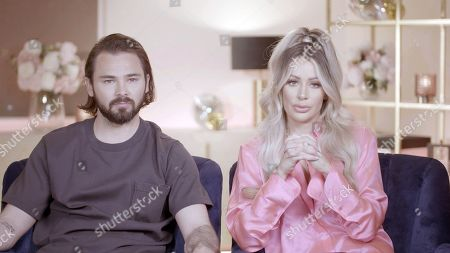 'Olivia Meets Her Match' TV Show, Series 2, Episode 5