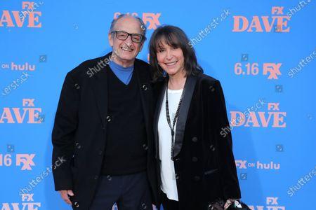 Editorial photo of 'Dave' Season 2 premiere, Arrivals, Los Angeles, California, USA - 10 Jun 2021