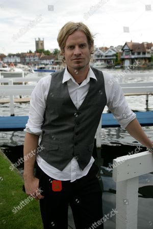 Stock Photo of Arno Carstens