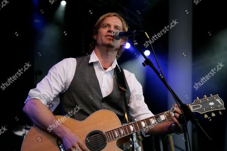 Stock Picture of Arno Carstens