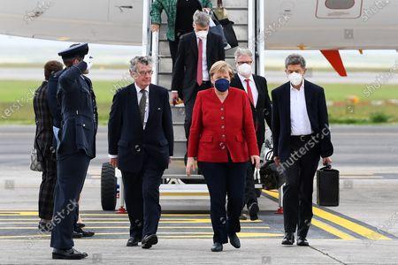 47th G7 Summit, Cornwall