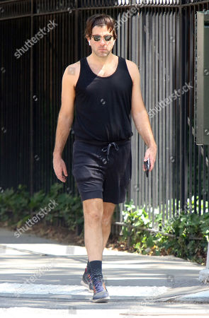 Zachary Quinto out and about, New York