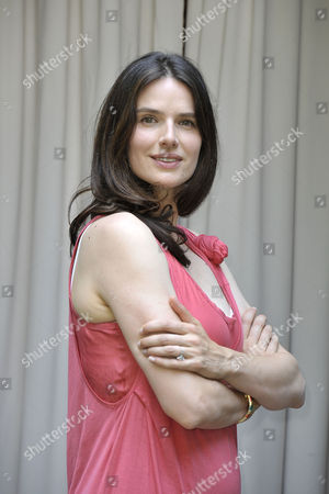Stock Image of Mishna Wolff
