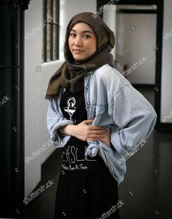 Hana Tajime