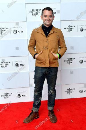 'No Man of God' premiere, Arrivals, Tribeca Film Festival