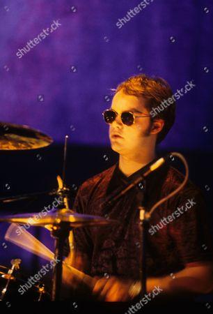 Ash - Rick McMurray