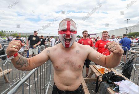 England Fan Zone