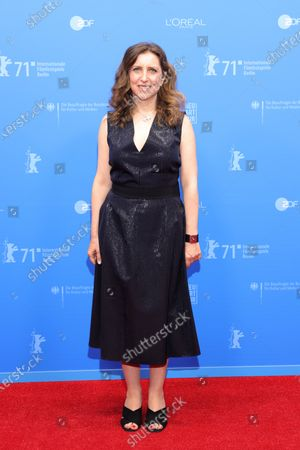 Editorial image of Memory Box - Premiere - 71st Berlin Film Festival Summer Special, Germany - 11 Jun 2021
