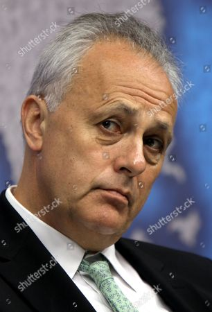 Lord Malloch-Brown KCMG, Vice Chairman World Economic Forum