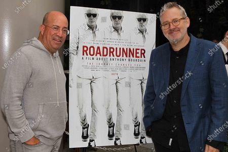 Editorial photo of The World Premiere of Roadrunner: A Film about Anthony Bourdain At the Tribeca Festival 2021.,New York,New York, - 11 Jun 2021