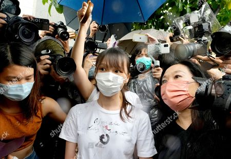 2nd Anniversary of the Hong Kong Protest