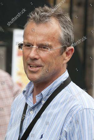Editorial image of Headteacher Mark Elms at Tidemill Primary School in London, Britain - 13 Jul 2010