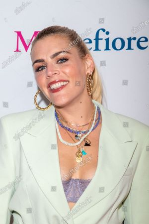 Actress Busy Philipps attends the 2021 Tribeca Festival Tribeca TV Panel: Tina Fey & Co. at Spring Studios.