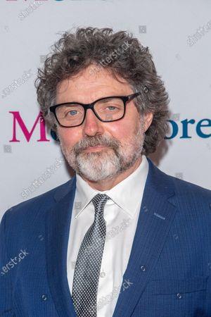 Composer Jeff Richmond attends the 2021 Tribeca Festival Tribeca TV Panel: Tina Fey & Co. at Spring Studios.