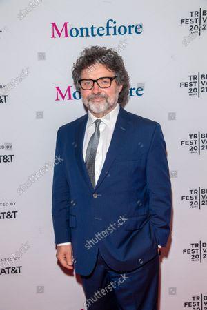 Editorial image of Tribeca TV Panel: Tina Fey & Co in NYC, USA - 11 Jun 2021