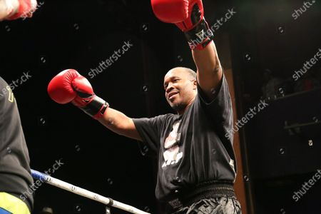 Tim Witherspoon
