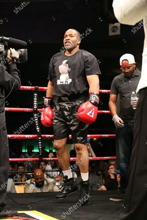 Stock Picture of Tim Witherspoon