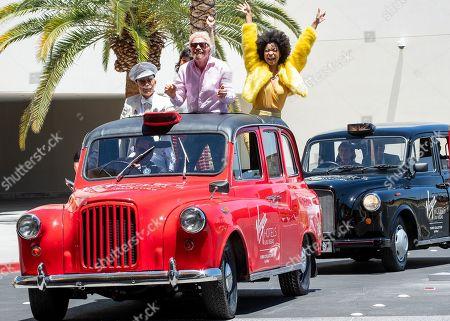 Virgin Hotels 'Las Vegas Unstoppable Weekend' Grand Opening