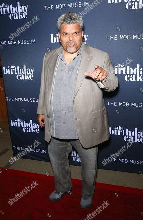 Editorial image of 'The Birthday Cake' film premiere, The Mob Museum, Las Vegas, USA - 11 Jun 2021