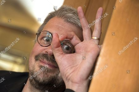Stock Picture of Sylvian Chomet