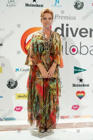 Diversa awards, Circulo de Bellas Artes de Madrid