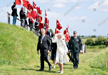 100th Anniversary of Reunion of Southern Jutland with Denmark