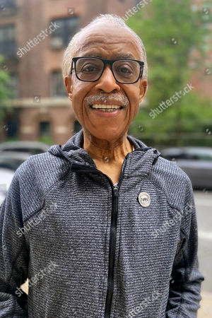 Al Sharpton out and about, New York